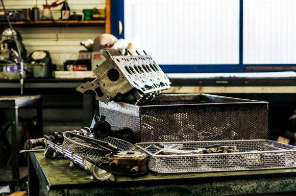 Mécanique générale Saint-Berthevin